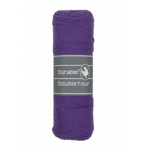 durable double four - 271 violet