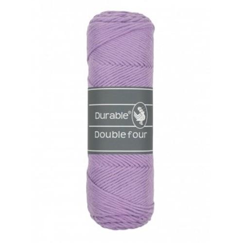 durable double four - 396 lavender