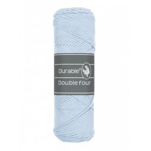durable double four - 282 light blue