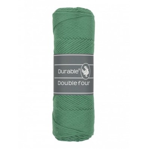 durable double four - 2139 agate green