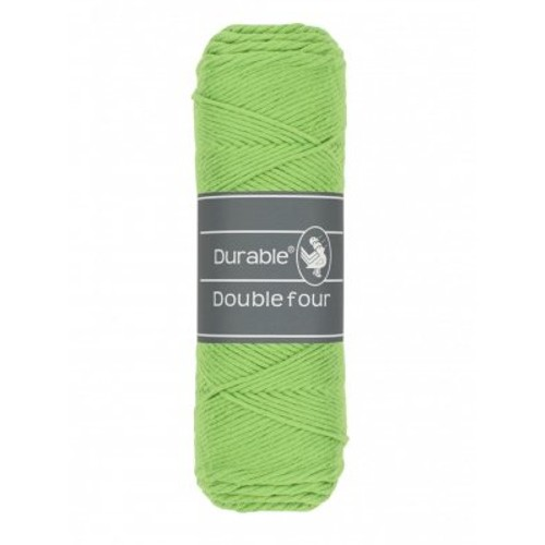 durable double four - 2155 apple green