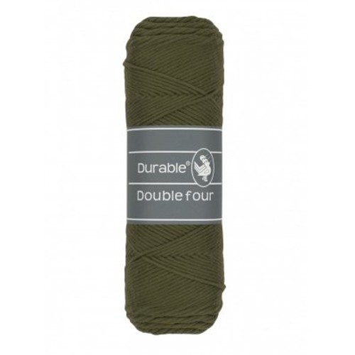 durable double four - 2149 dark olive